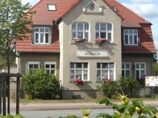 Pension Havelberg Elb-Havel Pension Bild 1